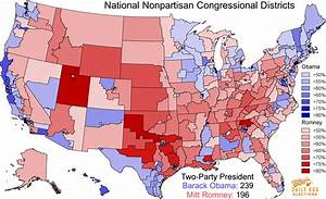 Gerrymandering could cost Democrats the House in 2016. Why ...