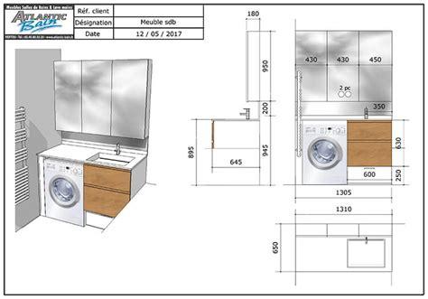 comment installer un lave linge comment installer un lave linge dans une salle de bain de 4 m 178 atlantic bain