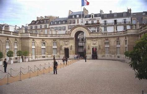 bureau chs elysees mme françoise tome palais de l elysée syndicat des