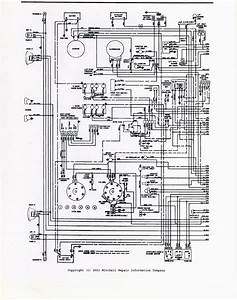 1968 Chevy Pickup Wiring Diagram