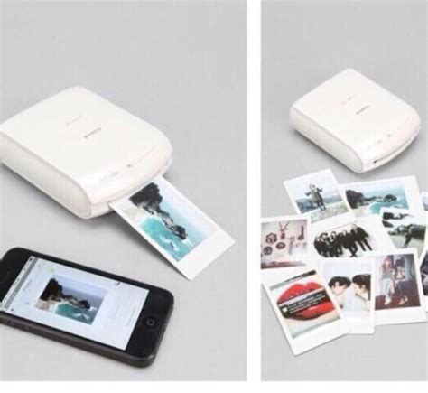 smartphone polaroid printer bag instant smartphone printer polaroid fuji