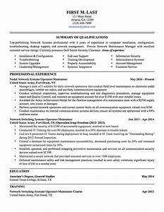 Military to civilian resume amplifiermountainorg for Civilian resume