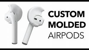 Instructions For Decibullz Custom Molded Ear Hooks For