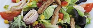 Schinken Käse Röllchen : gemischter salat mit putenbrust und schinken k se r llchen love my salad ~ Pilothousefishingboats.com Haus und Dekorationen