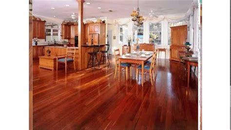 Cherry Wood Flooring Youtube