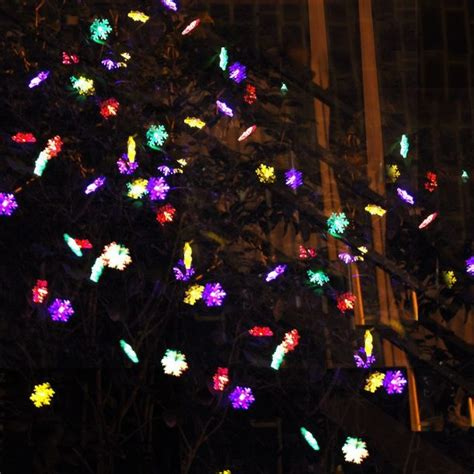 10 best solar powered christmas lights