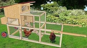 Plan Poulailler 5 Poules : agr able plan cabane de jardin en bois gratuit 5 ~ Premium-room.com Idées de Décoration