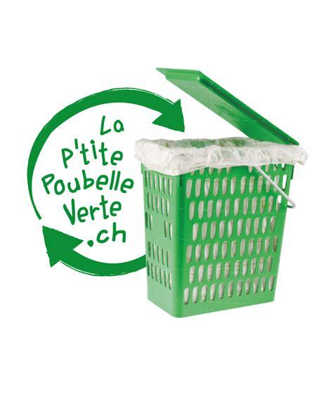 poubelle de cuisine verte la poubelle verte la p 39 tite poubelle verte