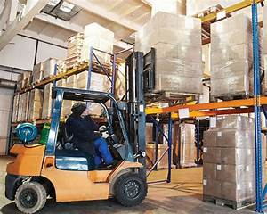 Stay alert on and around forklifts   2015-09-28   Safety ...