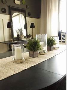 1000 ideas about everyday centerpiece on pinterest With dining table centerpieces ideas for daily use