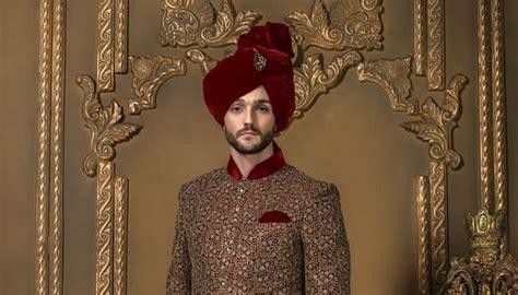 indian wedding sherwani designs  pk vogue