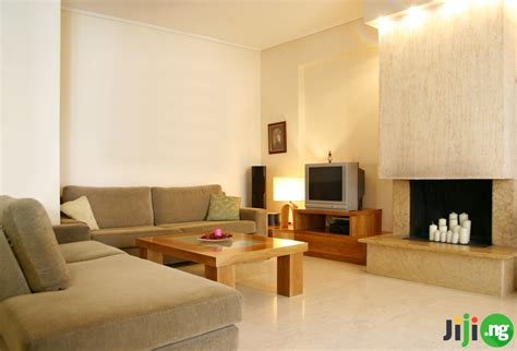 Home Interior Design Ideas For Small Living Room by Living Room Furniture Designs In Nigeria Jiji Ng