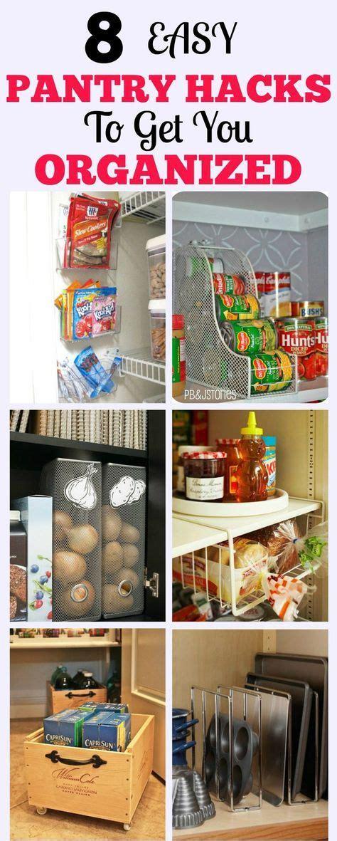 Organizing Pantries Best 25 Organize Food Pantry Ideas On