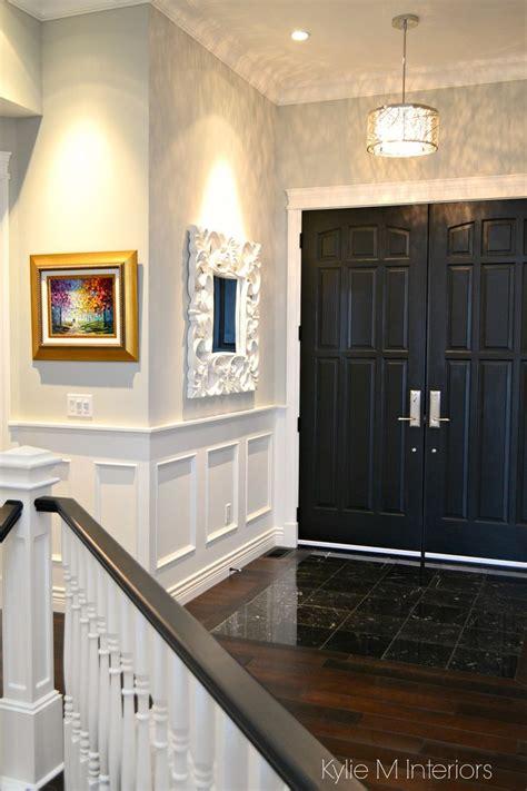 paint finish  walls ceilings trims doors