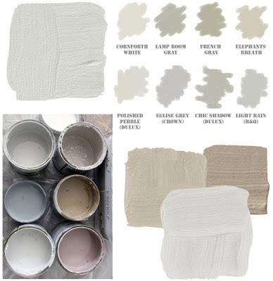 best shabby chic paint colors the shabby chic mess new wall color