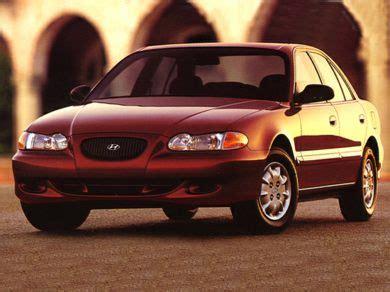 how things work cars 1998 hyundai sonata free book repair manuals 1998 hyundai sonata styles features highlights