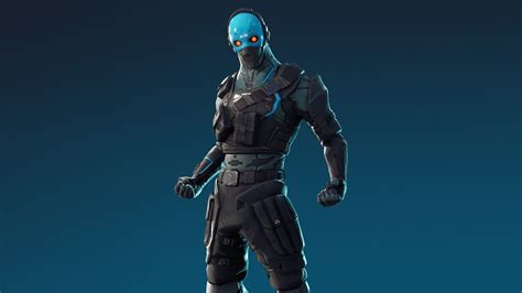 fortnite battle royale cobalt outfit skin
