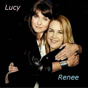 17 Best images about Lucy Lawless & Renee O'Connor on ...