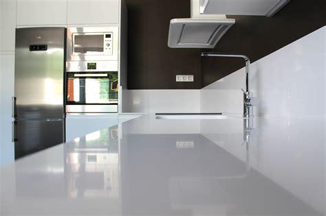 la cocina del futuro es blanca diseno fabricacion de