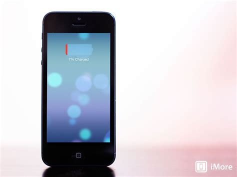 iphone issues 5 battery fixes for ios 7 and iphone 5s imore