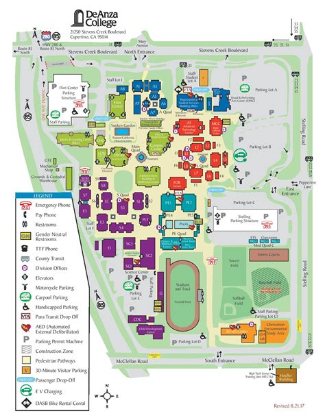 Best College Campus Map Ideas And Images On Bing Find What You