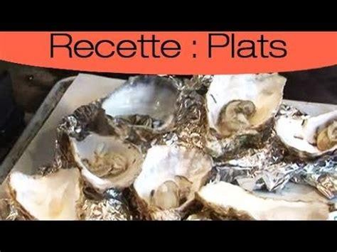cuisiner des huitres l 39 huître est encore vivante quand on la mange vidéo