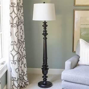 59, 5, U0026quot, Benjamin, Traditional, Floor, Lamp, -, Walmart, Com