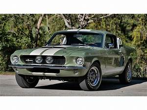 1967 Shelby GT350 for Sale | ClassicCars.com | CC-924551