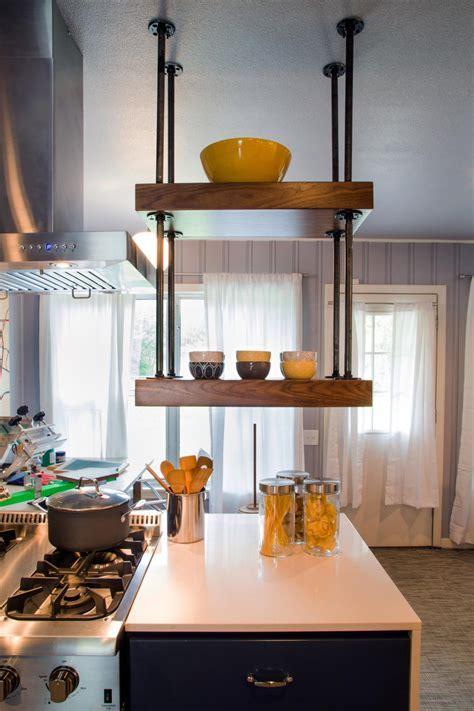 Desperate Kitchen Makeover: Austin Loft Inspired Kitchen