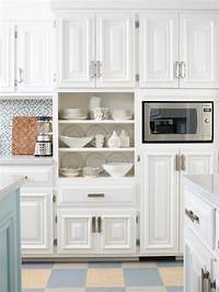 kitchen cabinets white The Perfect Kitchens with White Cabinets for You - MidCityEast