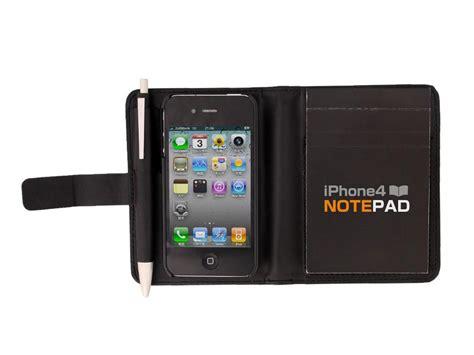 iphone notepad thanko iphone 4 note pad gadgetsin