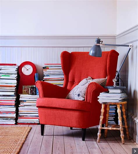 strandmon for the home pinterest armchairs wings