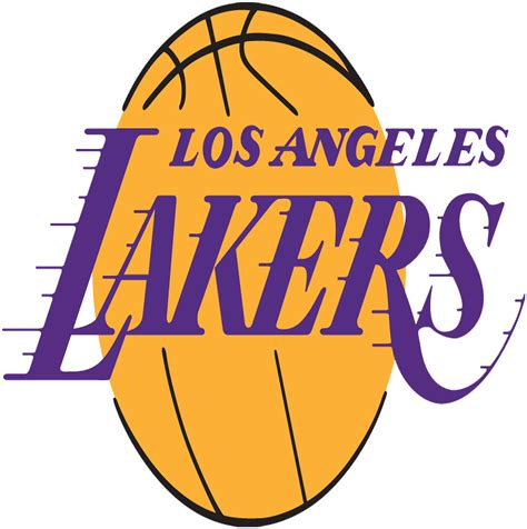 Los Angeles Lakers Png Clipart - Full Size Clipart ...