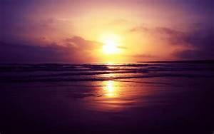 Image for Beach Sunset Tumblr Desktop Wallpaper | beach ...