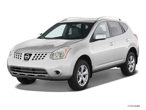 2009 Nissan Rogue Prices, Reviews & Listings For Sale