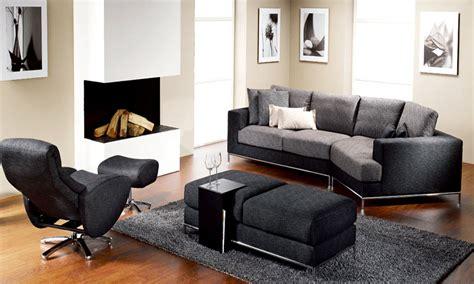7 black white livingroom design ideas grinders warehouse
