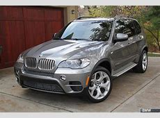 BMW X5 M 44 2011 Auto images and Specification