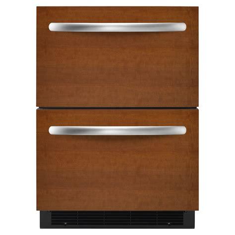 kitchenaid refrigerator drawers kitchenaid kddo24rvx 5 1 cu ft drawer