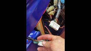 Yamaha R1 1999 Instrument Panel Off Problems Fix It