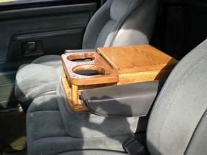 Rare Center Console Seat  - Dodge Diesel
