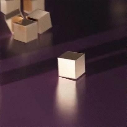Gifs Ending Never Cube Amazing Illusions Keepgif