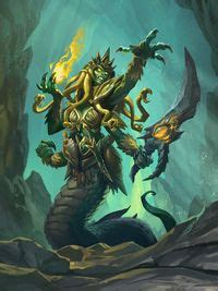 Zola the Gorgon - Wowpedia - Your wiki guide to the World ...