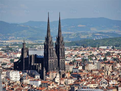 Location Clermont Ferrand pour vos vacances avec IHA ...