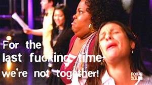 Mercedes Glee Q... Glee Rumors Quotes