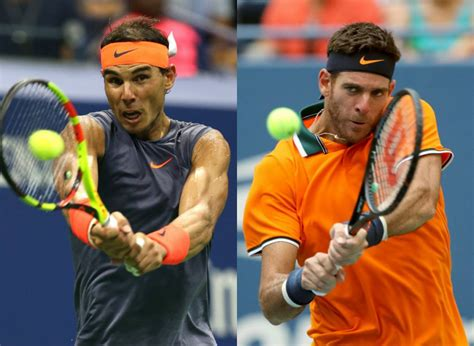 Rafael Nadal retires from US Open men's semifinal vs. Juan Martin del Potro