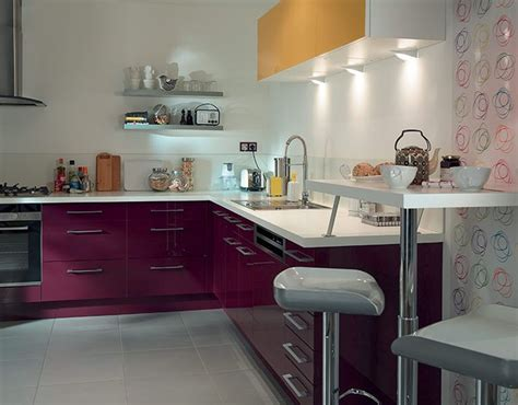 facade meuble cuisine castorama cuisine idées de