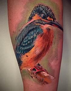 38+ Unique Birds Tattoos Designs