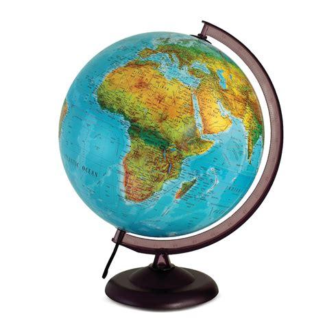 in light globes buy light up physical political globe tts