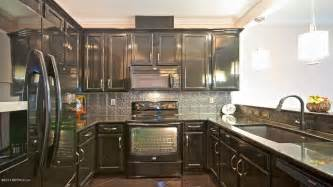 fasade kitchen backsplash deco kitchen with crown molding inset cabinets in