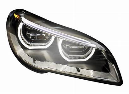 Headlight Lights Clipart Cars Headlights Tail Led
